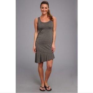 Lole Olena Gray Dress Size L